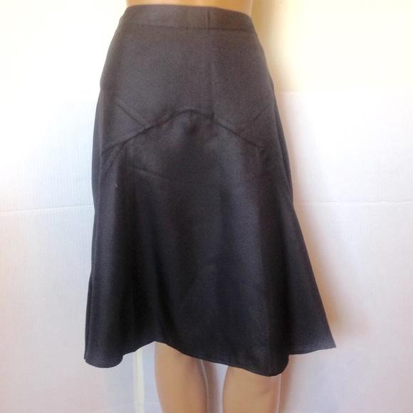 ❄️-25%❄️Silk skirt